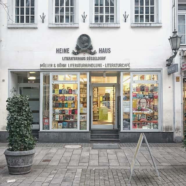 Heine-Haus