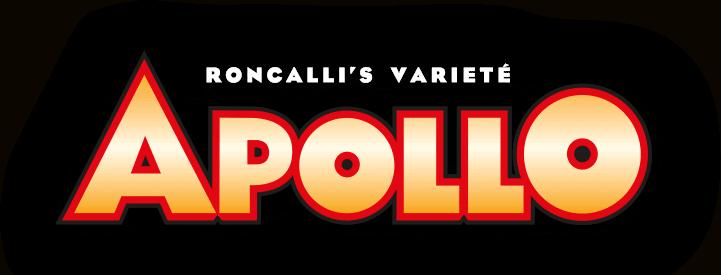 Roncalli's Apollo Varieté