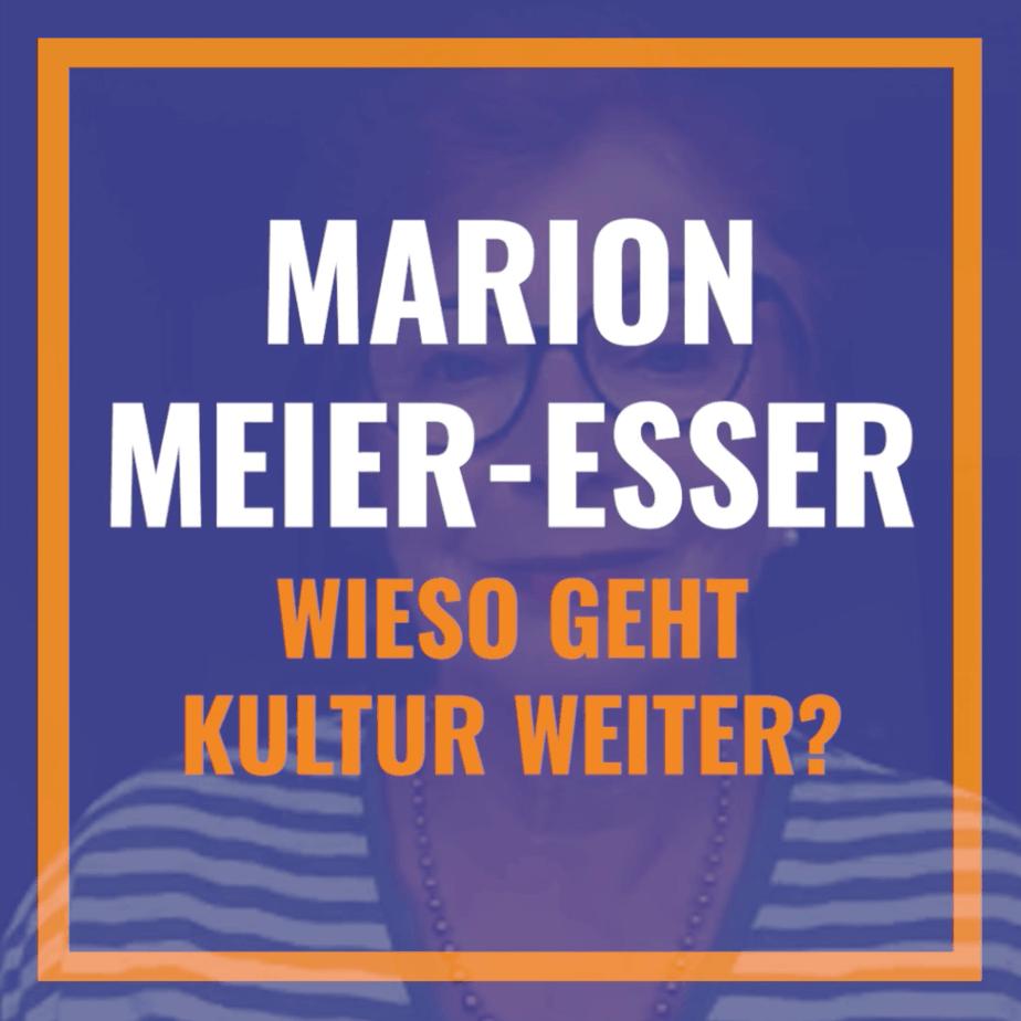 Marion Meier-Esser