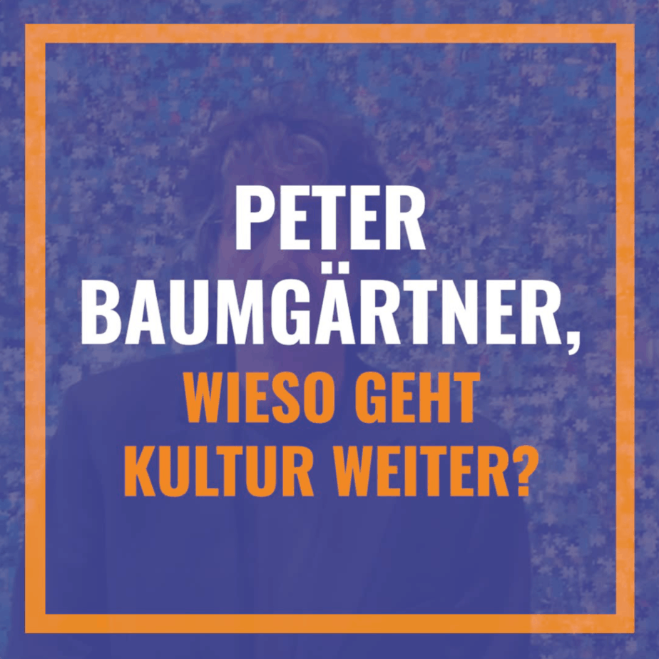 Video Peter Baumgärtner