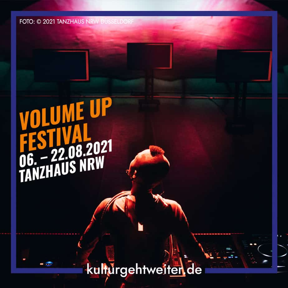 Volume Up Festival